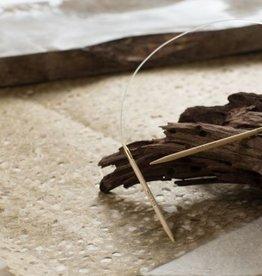 KA SeeKnit by KA Bamboo Circular Needle