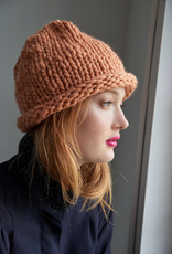 Loopy Mango All You Knit Kit-Hat
