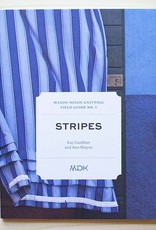 Modern Daily Knitting Modern Daily Field Guide No. 1: Stripes