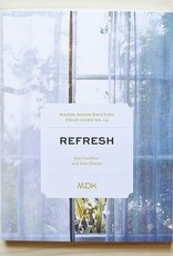 Modern Daily Knitting Modern Daily Field Guide No. 14: Refresh