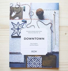 Modern Daily Knitting Modern Daily Field Guide No. 10: Downtown