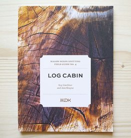 Modern Daily Knitting Modern Daily Field Guide No. 4: Log Cabin