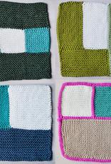 Modern Daily Knitting Modern Daily Field Guide No. 4: Log Cabin