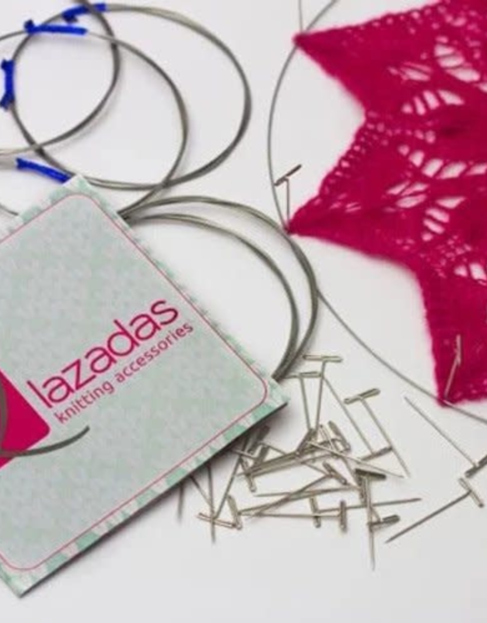 Lazadas Lazadas Blocking Wire Set - Deluxe