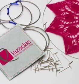 Lazadas Lazadas Blocking Wire Set - Long