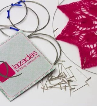 Lazadas Lazadas Blocking Wire Set - Long