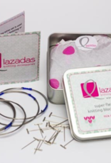 Lazadas Lazadas Blocking Wire Set - Mixed