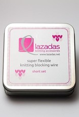 Lazadas Lazadas Blocking Wire Set - Short