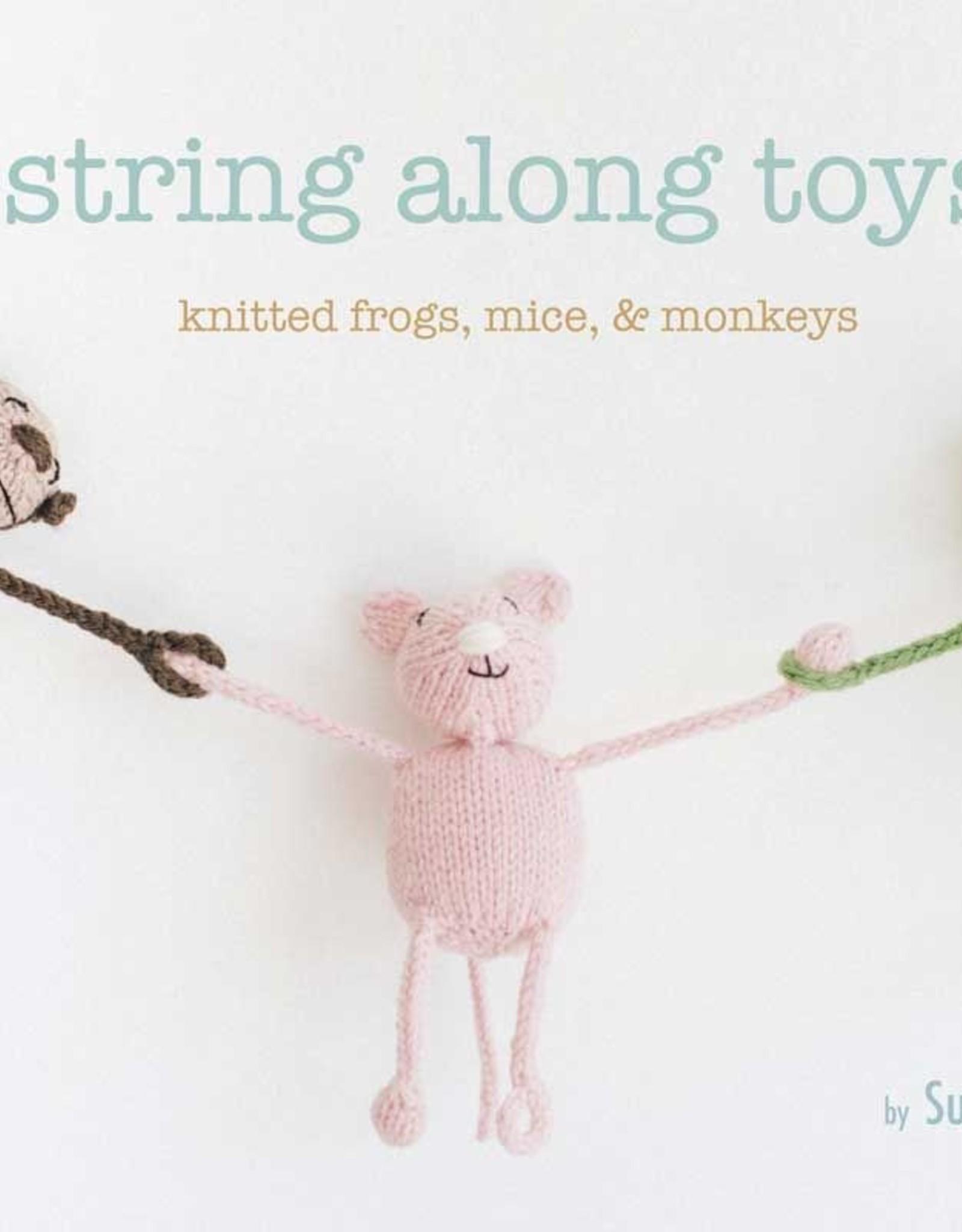 NNK String Along Toys