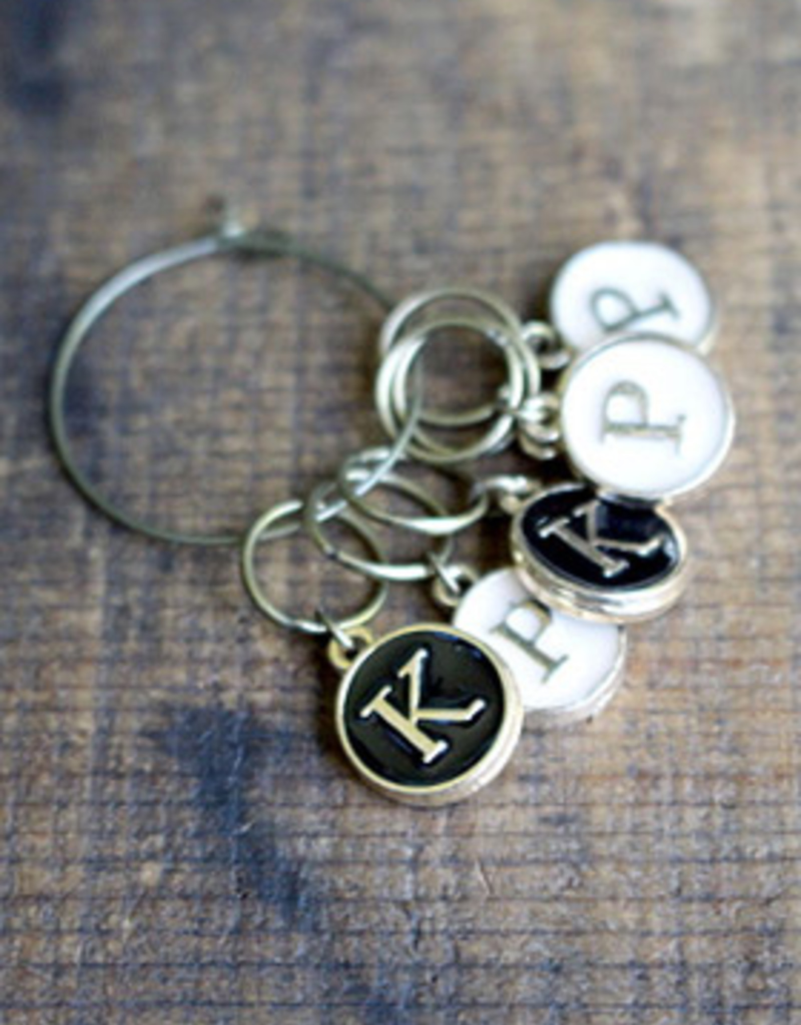 NNK Mark Your Place Stitch Markers