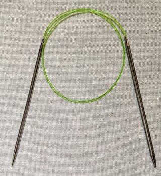 Hiya Hiya Hiya Hiya Steel Circular Needle