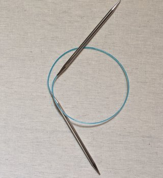 Hiya Hiya HiyaHiya SHARP Steel Circular Needle