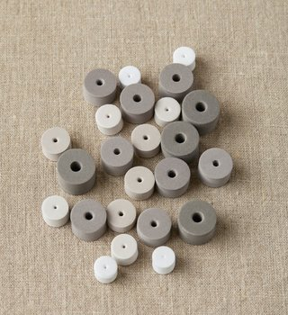 Cocoknits Stitch Stoppers Neutral