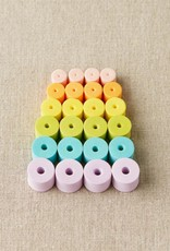 Cocoknits Stitch Stoppers Colorful