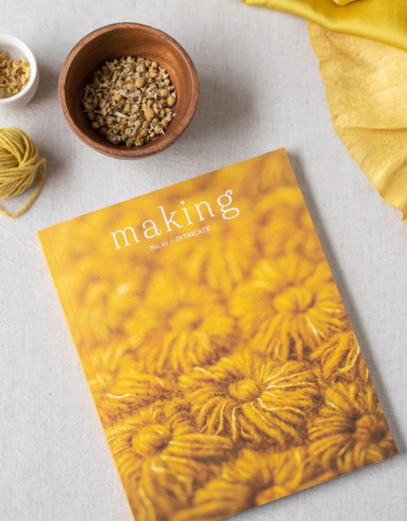 Making Stories Making Magazine