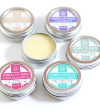 Little Seed Farm Little Seed Farm Herbal Lip Salve