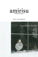 Amirisu amirisu Issue 21 - Fall/Winter 2020