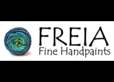 Freia Fibers