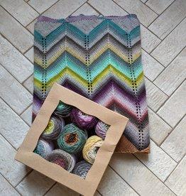 Freia Fibers Freia Yarns Supernova Minikins Kit