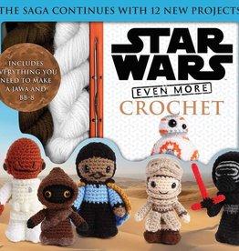 Ingram Star Wars Even More Crochet (kit)