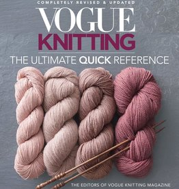 Sixth & Spring Vogue Knitting: The Ultimate Quick Reference