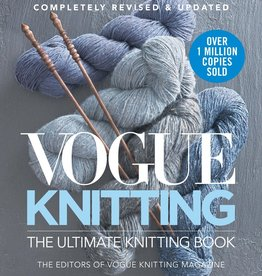 Sixth & Spring Vogue Knitting: The Ultimate Knitting Book