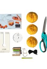 Loome Emoji Pom Pom Lover Kit