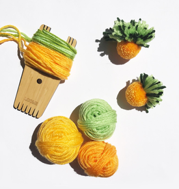 Loome Fruit Pom Pom kit