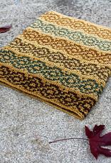 Intro to Mosaic Knitting - Cowl: SA Jan 23 & 30, 2-4 pm