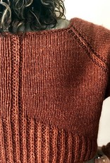 First Sweater - Ursa: TH Jan 28, Feb 4 & 11, 7-9 pm