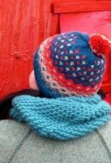 Fair Isle Hat Crash Course: SU Jan 31 & Feb 7, 2-4 pm