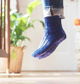 Beginner Socks from the Toe Up: Feb 18, 25 & Mar 4, 7-9 pm