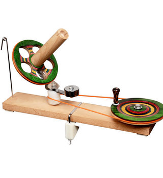 Knitter's Pride Knitter's Pride Ball Winder-Signature Series