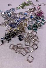 Silver Siren Designs Silver Siren Designs Beaded Stitch Marker Set