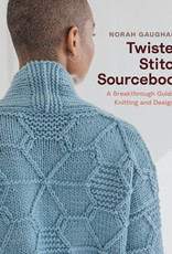 Ingram Norah Gaughan's Twisted Stitch Sourcebook