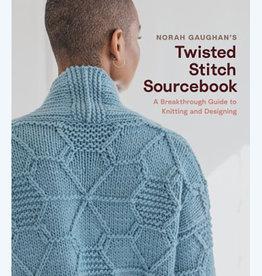 Ingram Norah Gaughan's Twisted Stitch Sourcebook