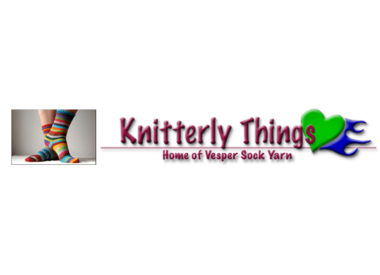 Knitterly Things