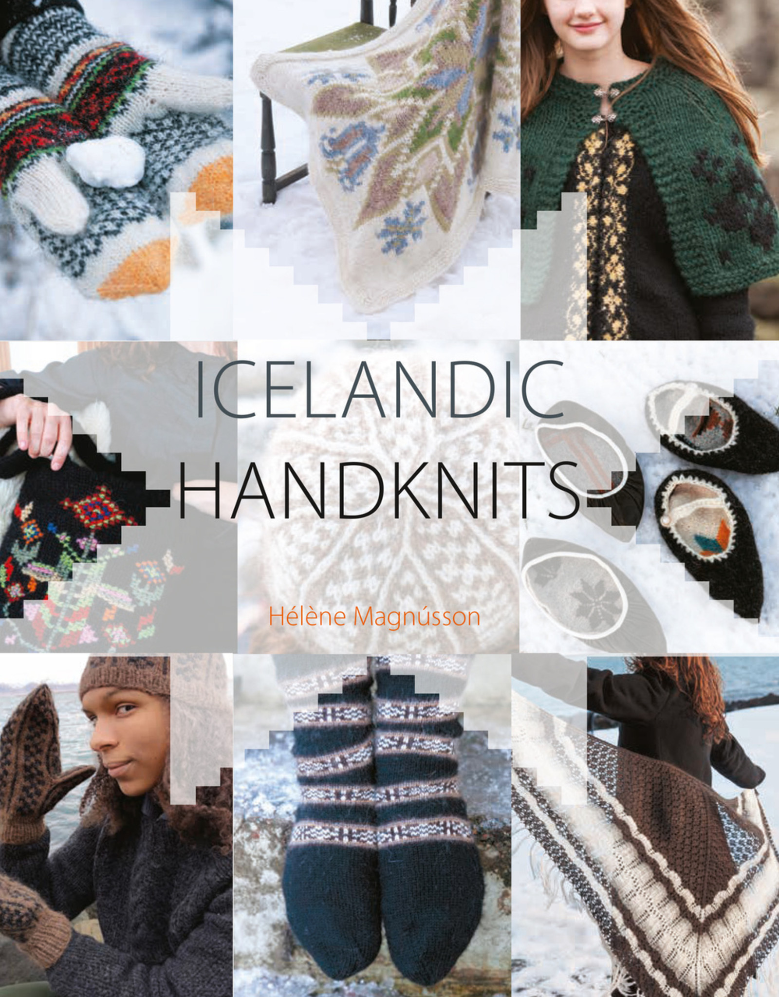 Deep South Fibers Icelandic Knits