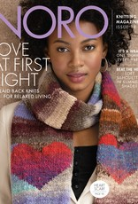 Noro Noro Magazine, Issue 18