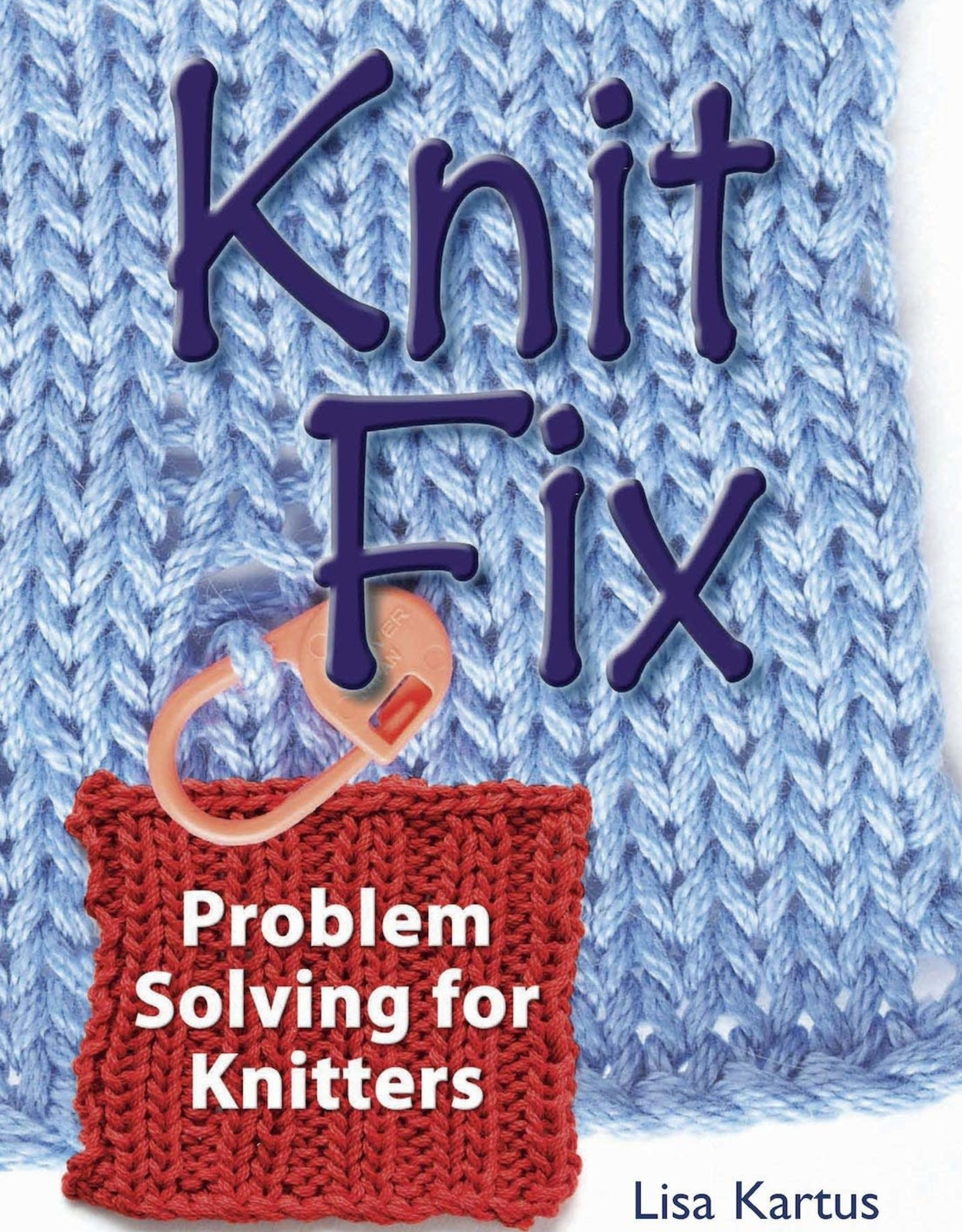 Interweave Press Knit Fix