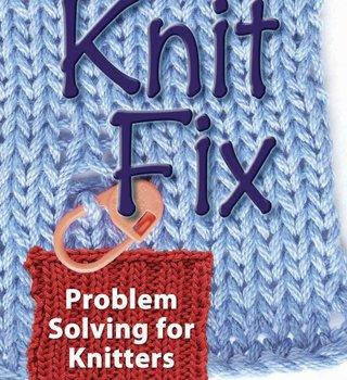 Interweave Press Knit Fix