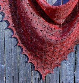 Introduction to Lace Shawls - Ashton: WE Apr 7, 14 & 21, 7-9 pm