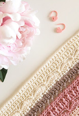 Advanced Beginner Crochet - Peace Square: MO May 10, 17 & 24, 7-8:30 pm