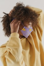 Baggu Organic Cotton Reusable Mask Set with Ear Loop