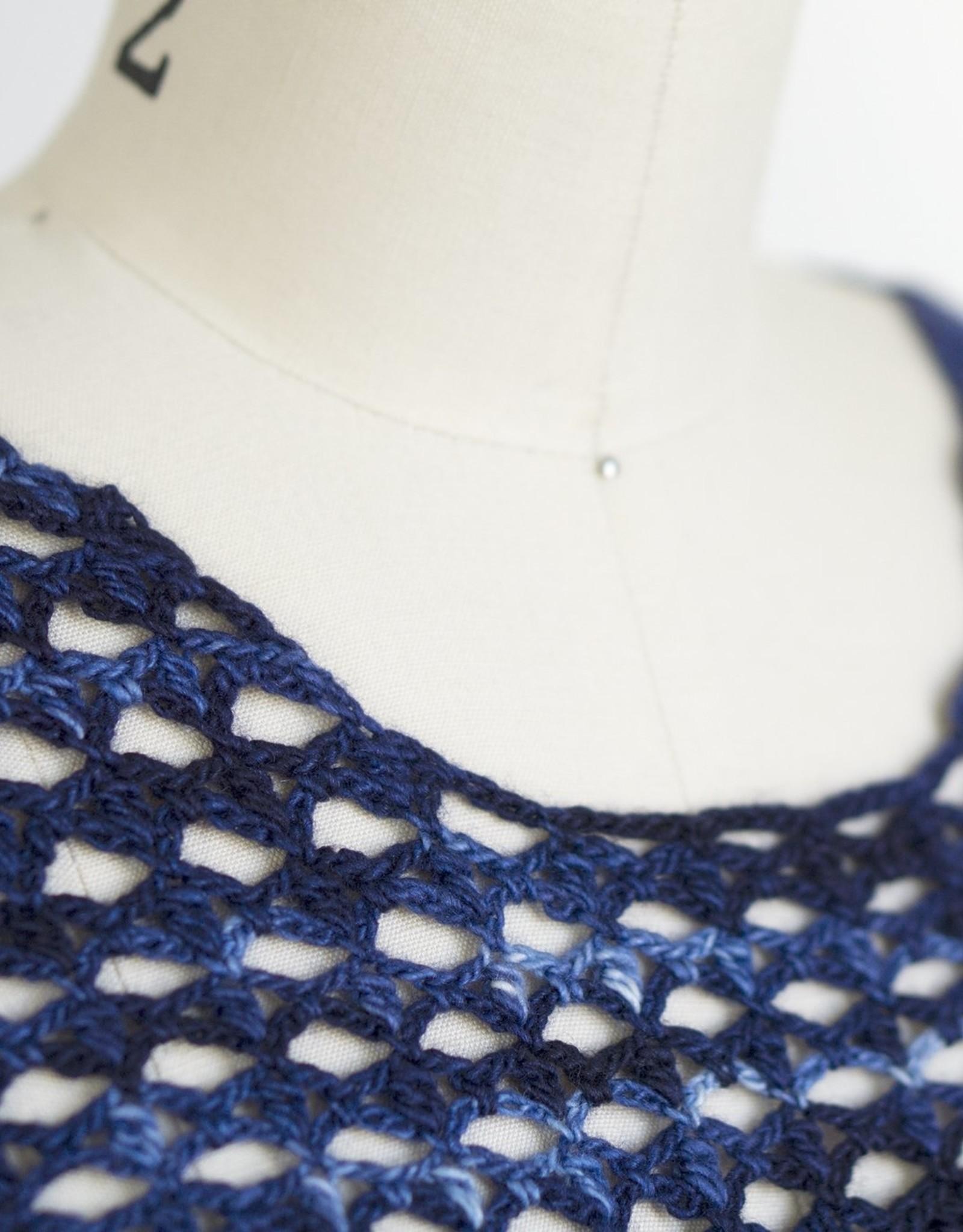 Manos Del Uruguay Ripka Crochet Top Pattern