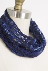 Manos Del Uruguay Ripka Crochet Top in Fino