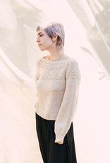 Harrisville Design Midori Pullover Pattern