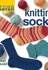 Interweave Press Getting Started Knitting Socks