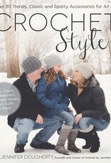 Ingram Crochet Style