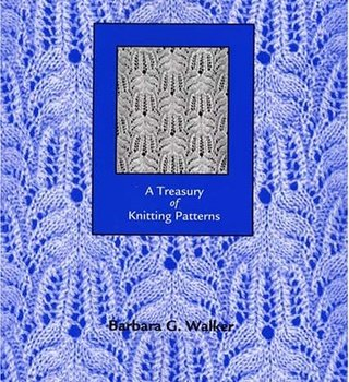 Schoolhouse Press A Treasury of Knitting Patterns
